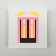 Load image into Gallery viewer, Tiny Houses #016 Giclée