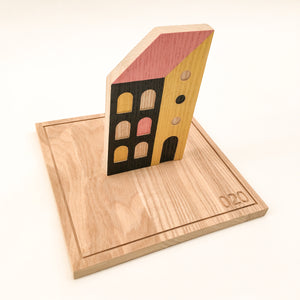 Tiny Houses #006 Wood