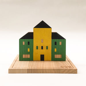 Tiny Houses #019 Wood