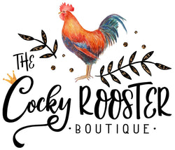 The Cocky Rooster Boutique