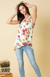 Mix it up knot tank