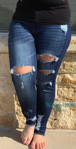 The Everly jeans