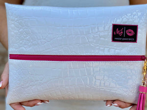 White lies Mj bag