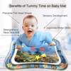Image of Inflatable Baby Water Mat