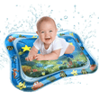 Load image into Gallery viewer, Inflatable Baby Water Mat