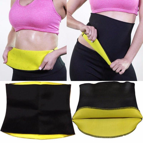 Slimming Waist Belts Body Shaper Slim Corsets Plus Size Bodysuit Women Postpartum Tummy Trimmer Shapewear - Superdeals-Cart