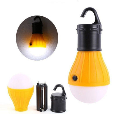 Portable Outdoor LED Lights Bulb - Superdeals-Cart