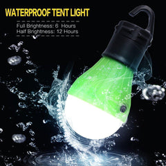 Portable Outdoor LED Lights Bulb
