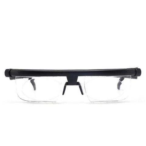 Dial Vision Adjustable Reading Glasses