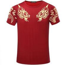Load image into Gallery viewer, Double Dragon T-shirts - Superdeals-Cart