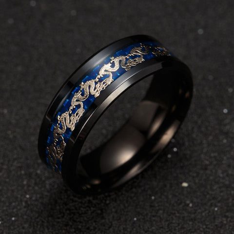 Dynasty Dragon Ring (Limited Collection) - Superdeals-Cart