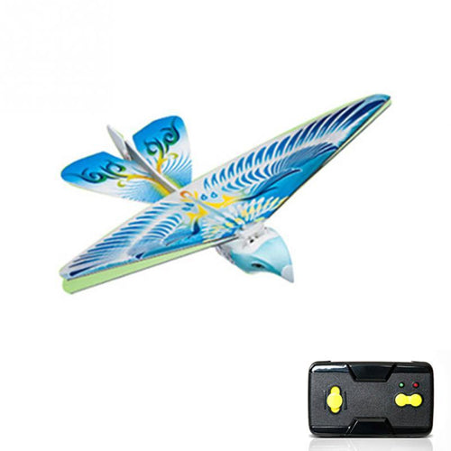 Flying RC Bird For Cat
