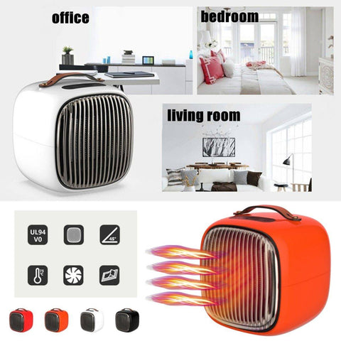 Portable Personal Heater