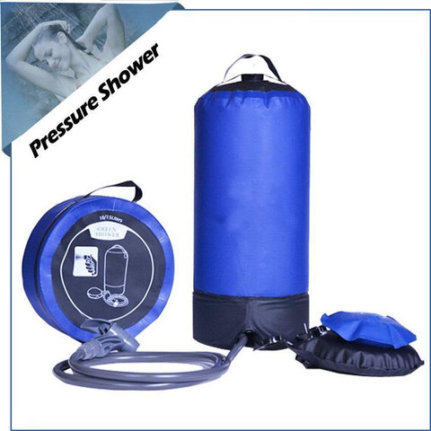 Portable Camping Pressure Shower - Superdeals-Cart