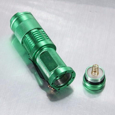 Mini Tactical Flashlight - Superdeals-Cart