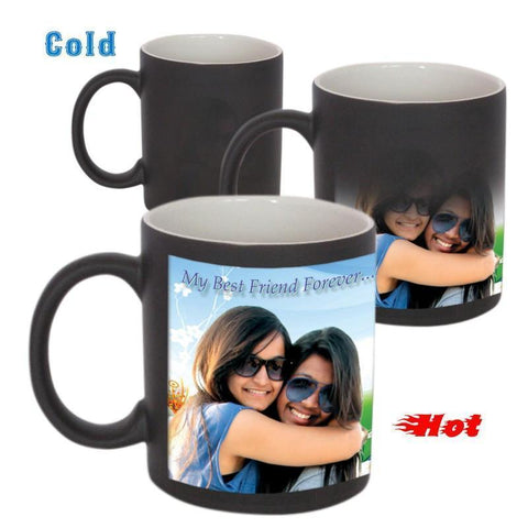 Personalized Magic Mugs - Superdeals-Cart
