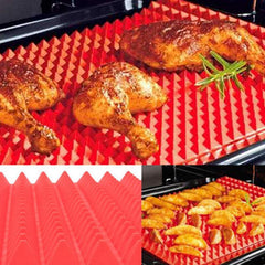 Pyramid Silicone Baking Mat - Superdeals-Cart