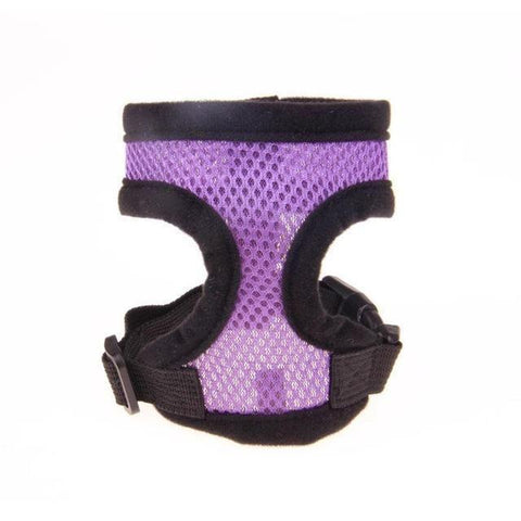 Dog Harness Chest Vest - Superdeals-Cart