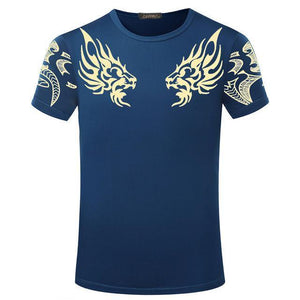 Double Dragon T-shirts - Superdeals-Cart