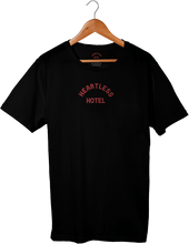 Load image into Gallery viewer, Hotel Tee - Black