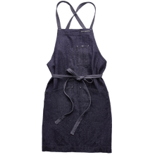 Load image into Gallery viewer, Bon Appétit Test Kitchen x White Bark Workwear Full Cross-Back Apron