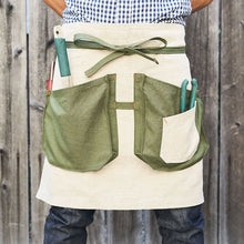 Load image into Gallery viewer, Sunset Magazine Garden Apron