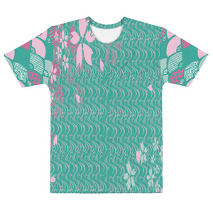 Crownless Sakura Tee 3