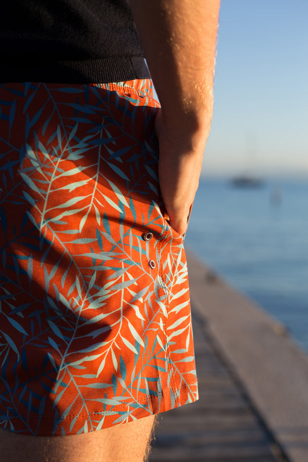 Not Your Average Swim Trunks: Here's Why We're Different