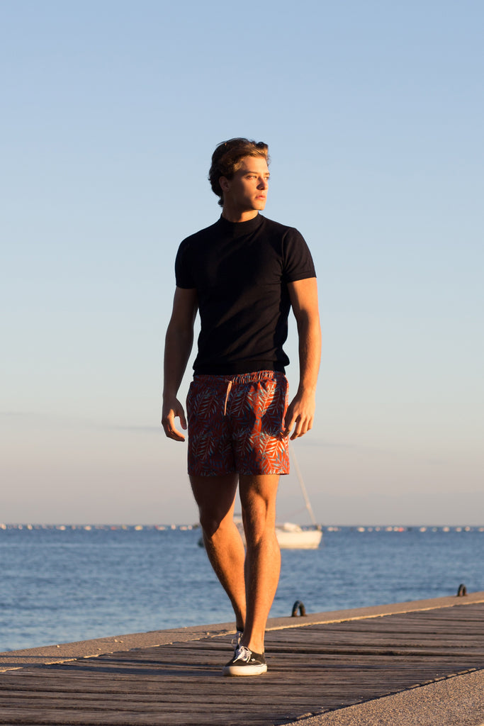 Copper Bottom Swim - Men's Swim Trunks - Resort 2020