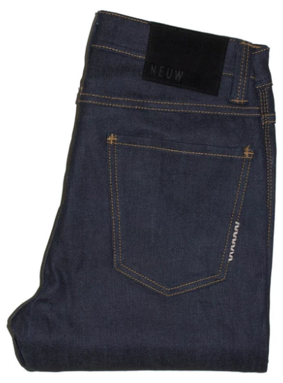 Neuw Iggy Skinny - Dutil Denim - Canada