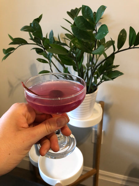 Staycation Cocktail