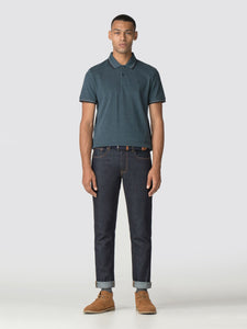 Romford Polo Shirt - Teal