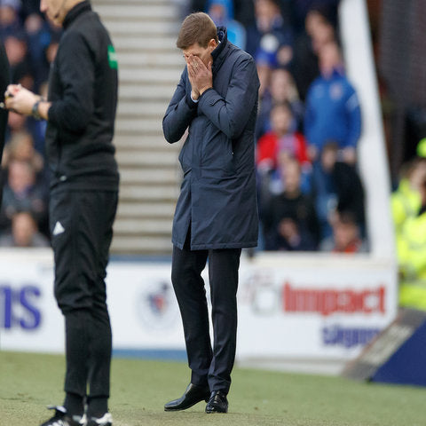 Rangers January blues - what do the numbers say?
