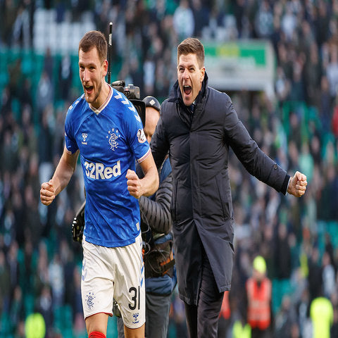 History and momentum sides with Rangers after the winter break