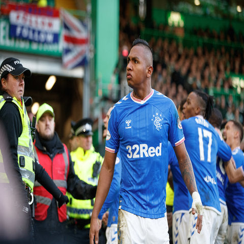 The hunt for the new Morelos