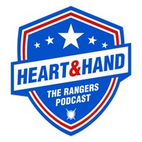 Heart & Hand - The Rangers Podcast