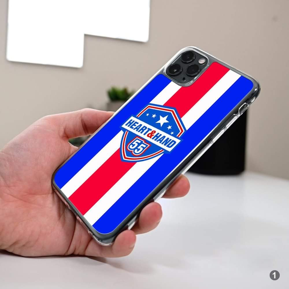 55 Home Kit Phone Case