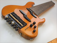 Stu Box Guitars - Box JC-34, 4-12 String Options $2,495.00