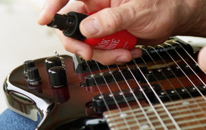 Kwik Shine Music Instrument Polish Stu Box Guitars $8.99