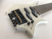 Box WS-12 Wizard Stick 12-String Guitar