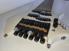 Stu Box Guitar - WS-12 Wizard Stick, 12-String Guitar $2,495.00
