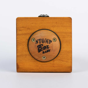 Stomp Box Baby by Stu Box Percussion & Trigger Pedals $69.95