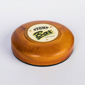 Stomp Box Original by Stu Box Percussion & Trigger Pedals $99.95