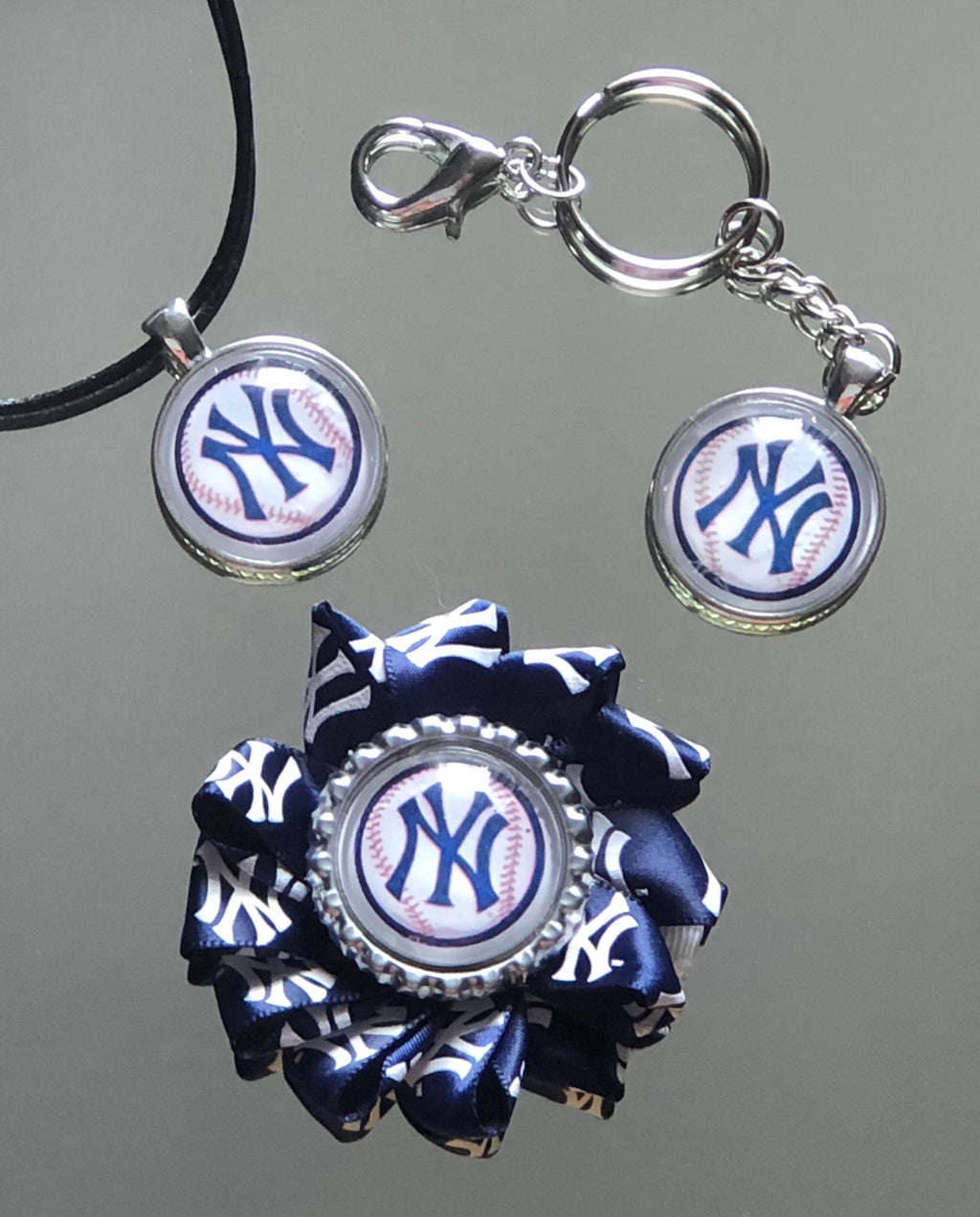 Sports Teams Keychains