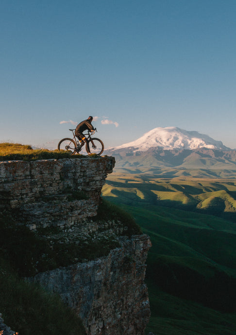 Top five of the most beautiful cycling destinations