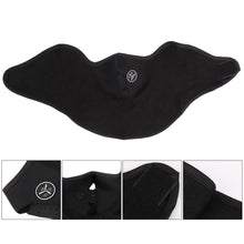 Load image into Gallery viewer, Neoprene half face mask - Trendrocketshop
