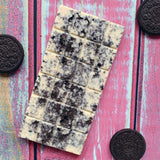 Cookies & Cream Slab