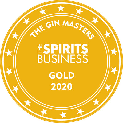 The Gin Masters Gold 2020