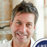 John Torode, Gin Judge GBF Awards 2017
