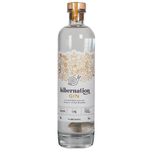 Hibernation - a fruity, barrel-aged gin